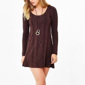 Urban Outfitters BDG sweater dress. Size XS.